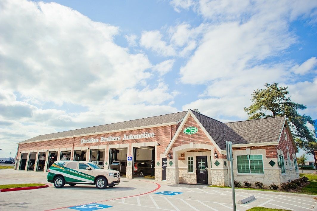 Christian Brothers Automotive Exterior