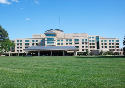 Healthcare_Riverside Regional Medical Center