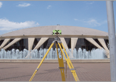 structural survey_ scope rigging projects_ Norfolk va