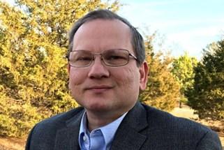 Randy Lichtenberger, M.A.