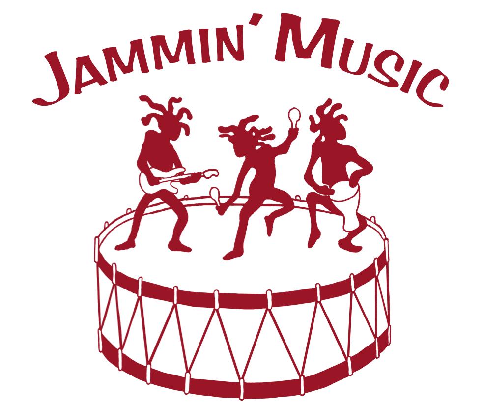 Jammin' Music