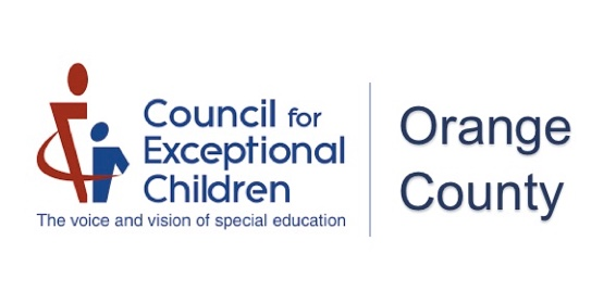 Council for Exceptional Children Orange County Chapter 188