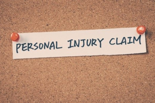 personal injury claim attorney in Ft. Lauderdale FL