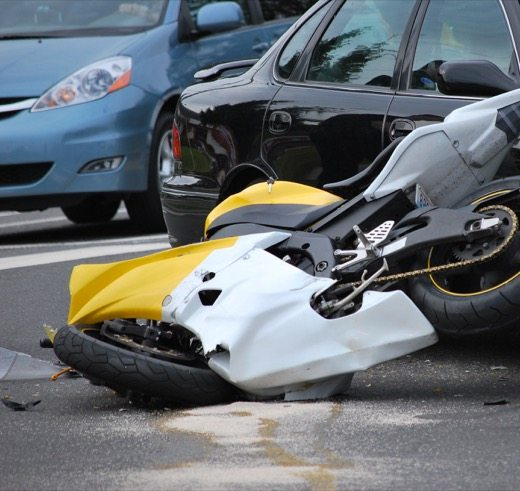 motorcycle wreck claim lawyer in Ft. Lauderdale FL