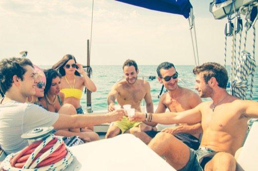 boating crash injury lawyer in Ft. Lauderdale FL