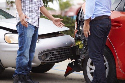 Ft. Lauderdale Florida car crash injury claim attorney