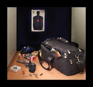 Range Bags - Duffel Bags