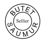 butet logo