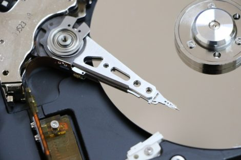 data recovery - ann arbor