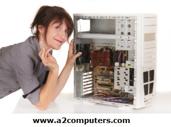 computer repair technician
