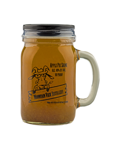 Pennsylvania moonshine