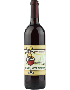 Pennsylvania vineyard sweet red wine