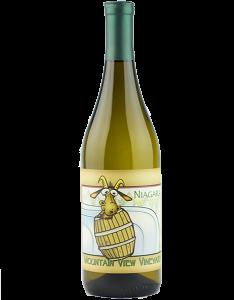 Niagra wine made in Pennsylvania
