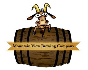 Brewery Logo Black Rings