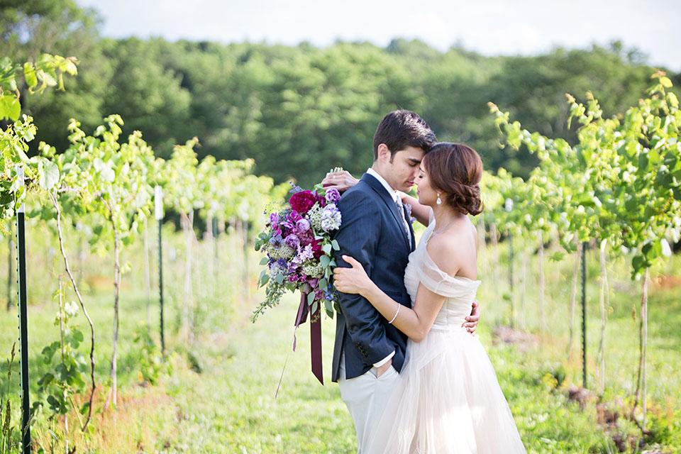 Pocono Wedding Venue
