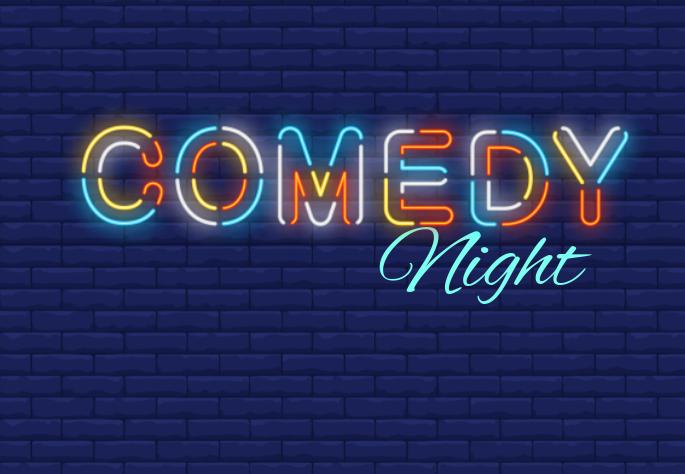 comedynight 8.13