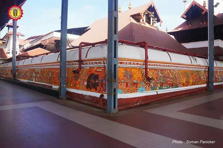 guruvayoor temple