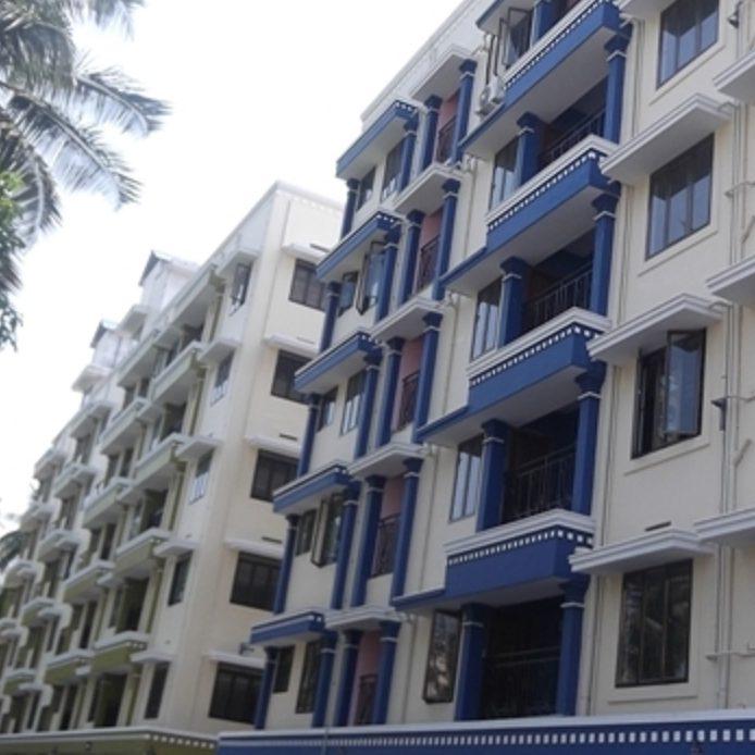 Nandanam heritage