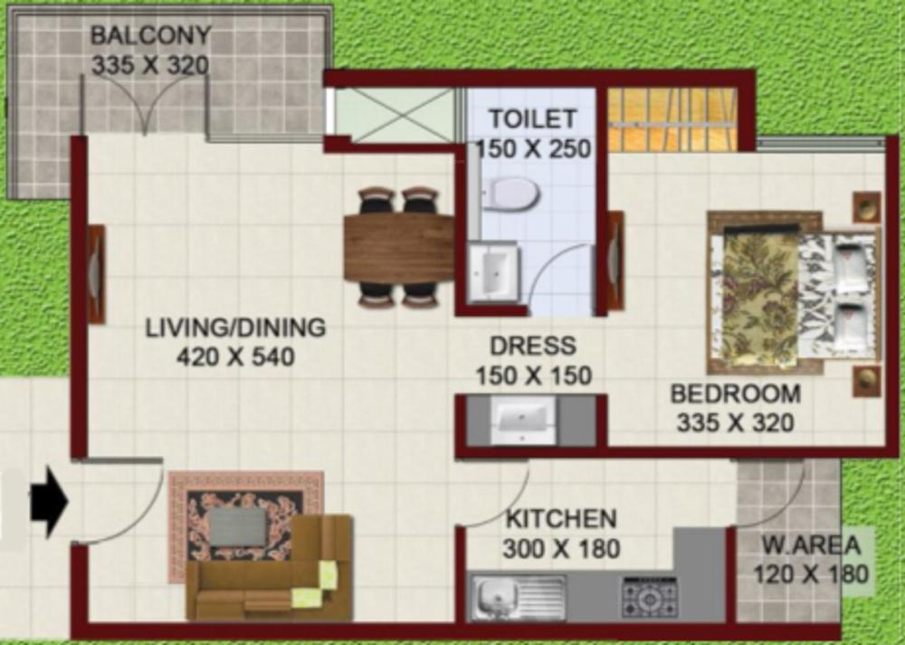 nakshatra-builders-and-developers-topaz-garden-floor-plan