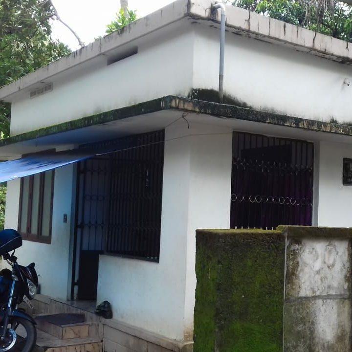 House in Guruvayur
