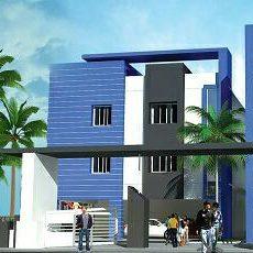 flat in guruvayur