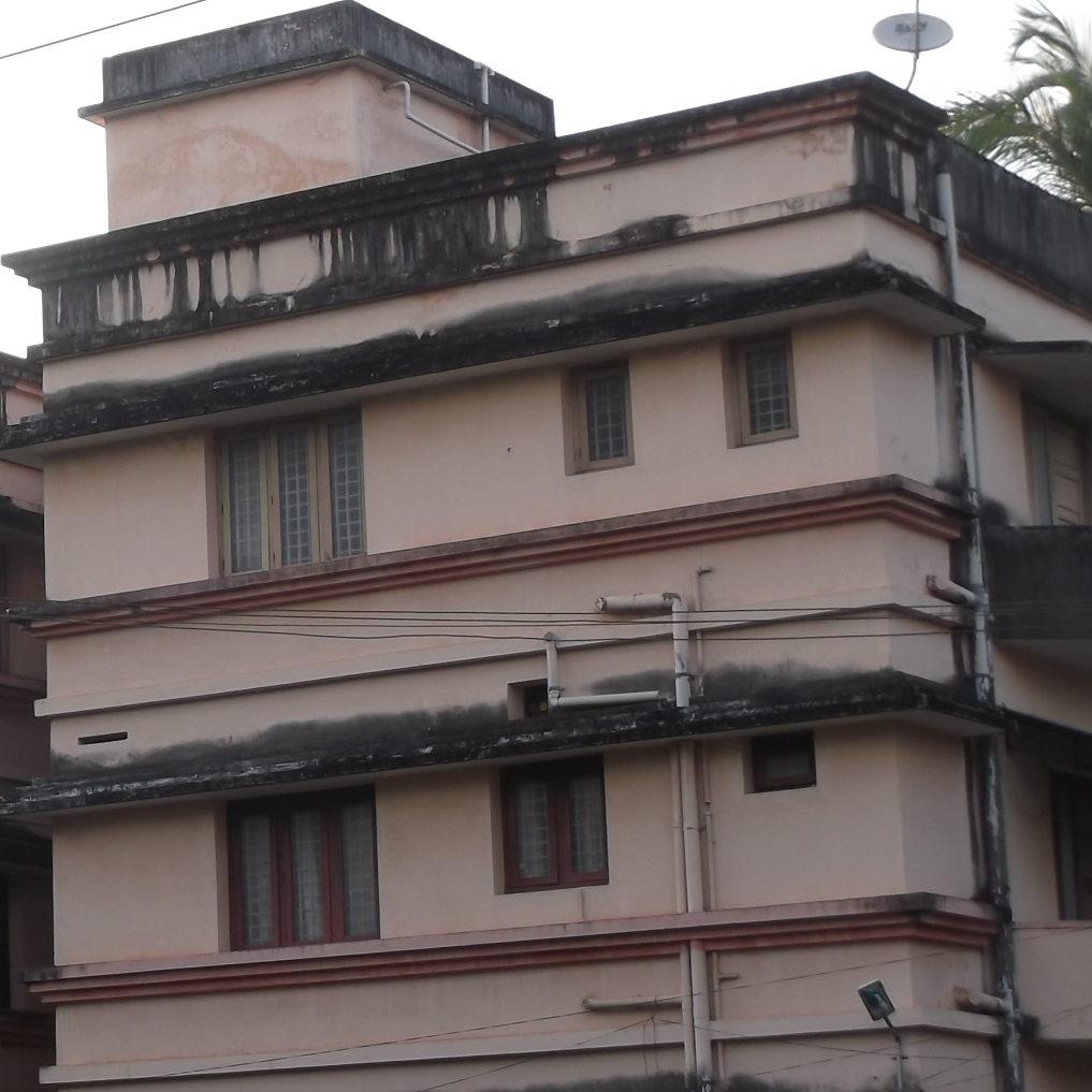 flat for sale in guruvayur