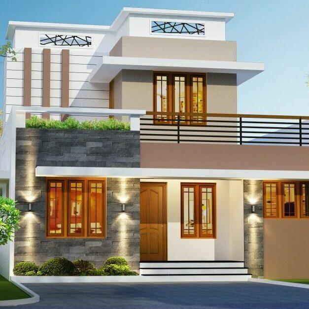 guruvayur house