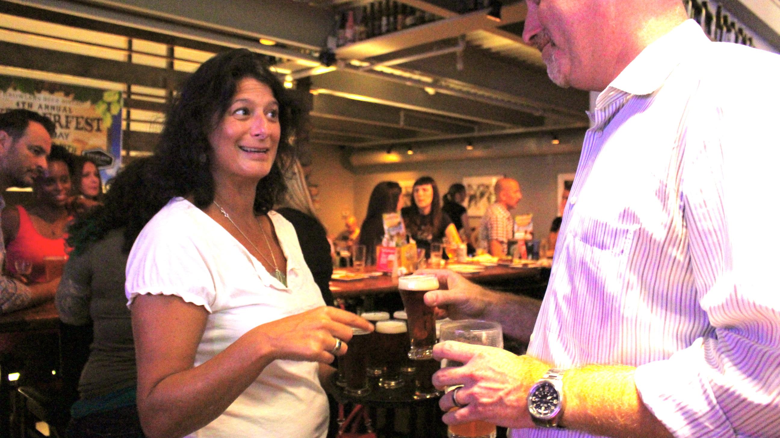 Women in Beer 2015