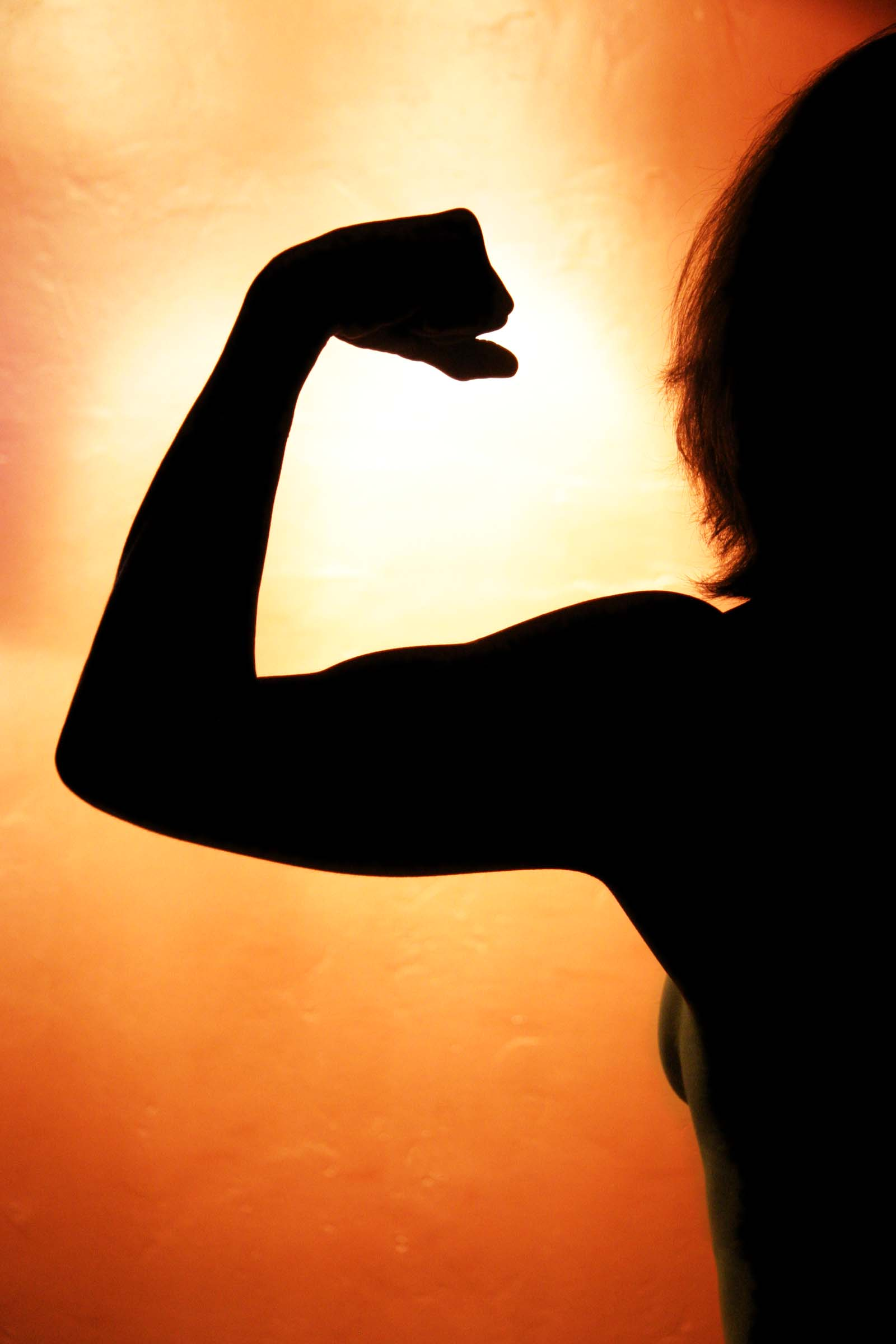 Women's Fitness Day