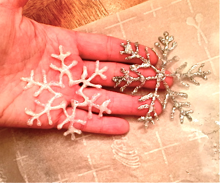 Snowflake featured