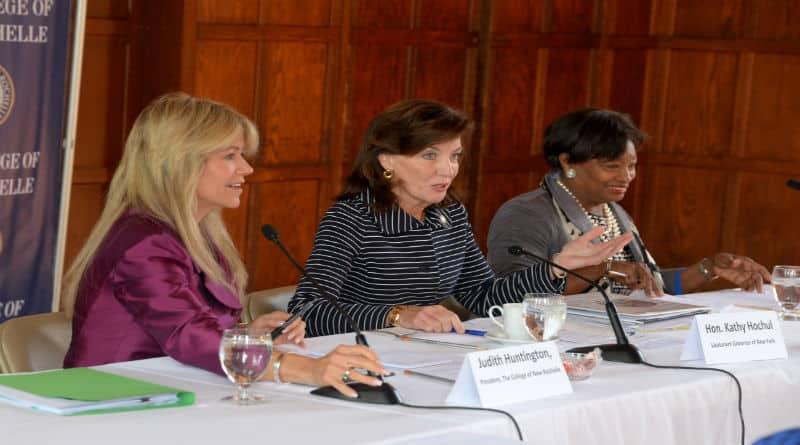 NY Women Lead