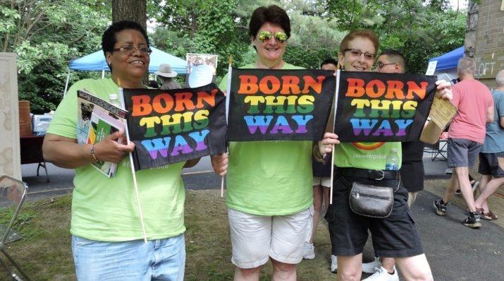 LOFT Pride 2016