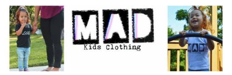 Mad Kids Clothing 1