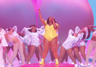 How To Love Yourself, The Gospel According To Lizzo