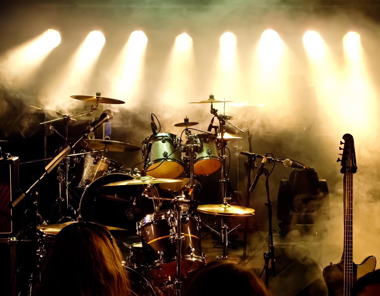 drum-smoke