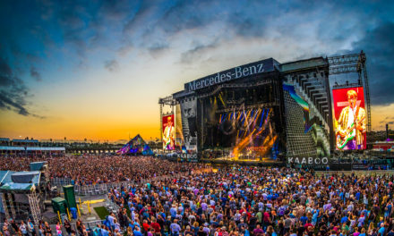Preview KAABOO Festival, an Experience that Delights the Senses & Soul