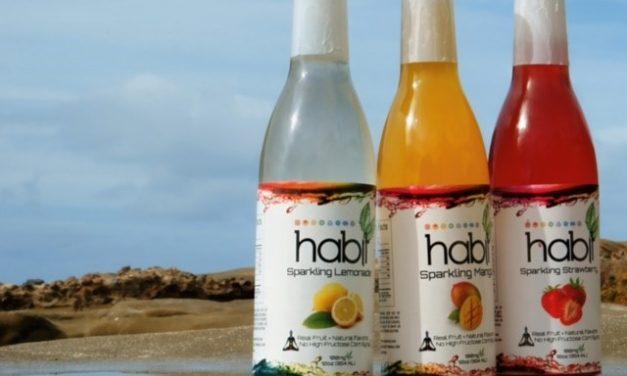 Habit Drinks Sparkling Juices