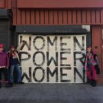 Women's March 2018 in the City of Angels