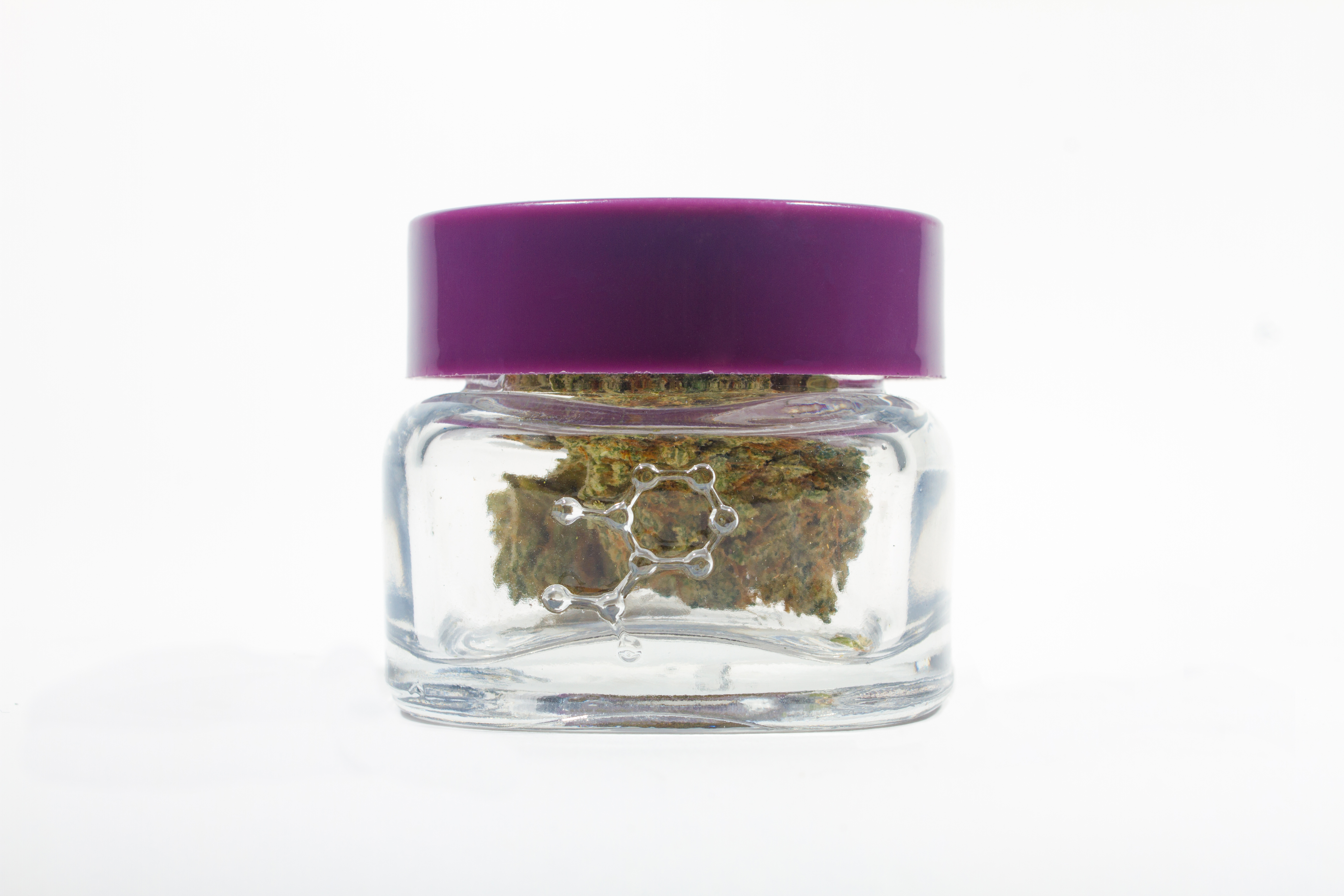 HEAVY GLASS JAR DIRECT FRONT FINAL-6188