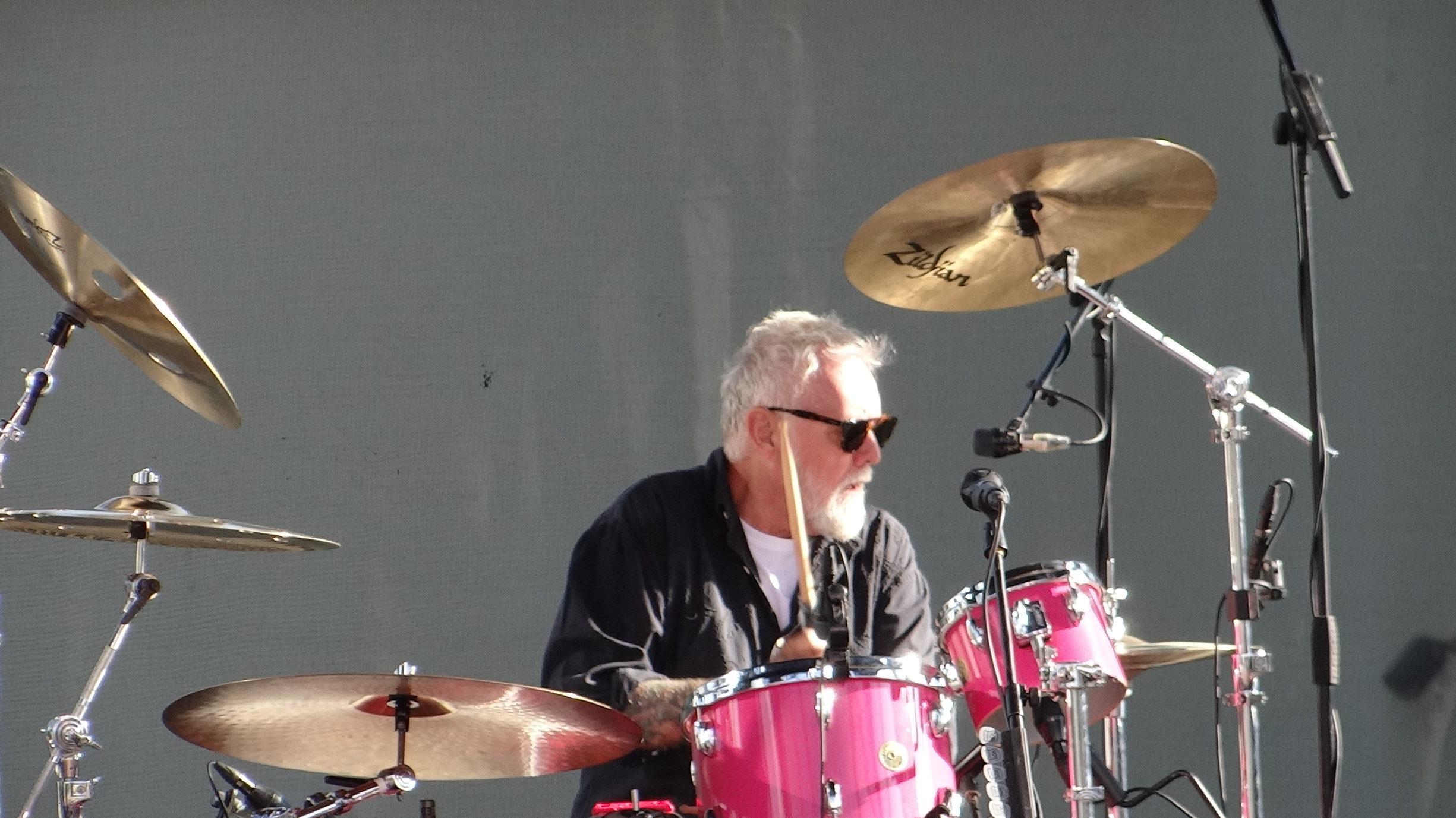 Robert Taylor Queen Foo Fighters Taylor Hawkins