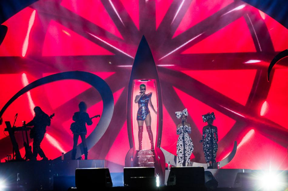 Katy Perry Kaaboo