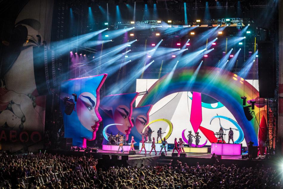 Katy Perry at KAABOO