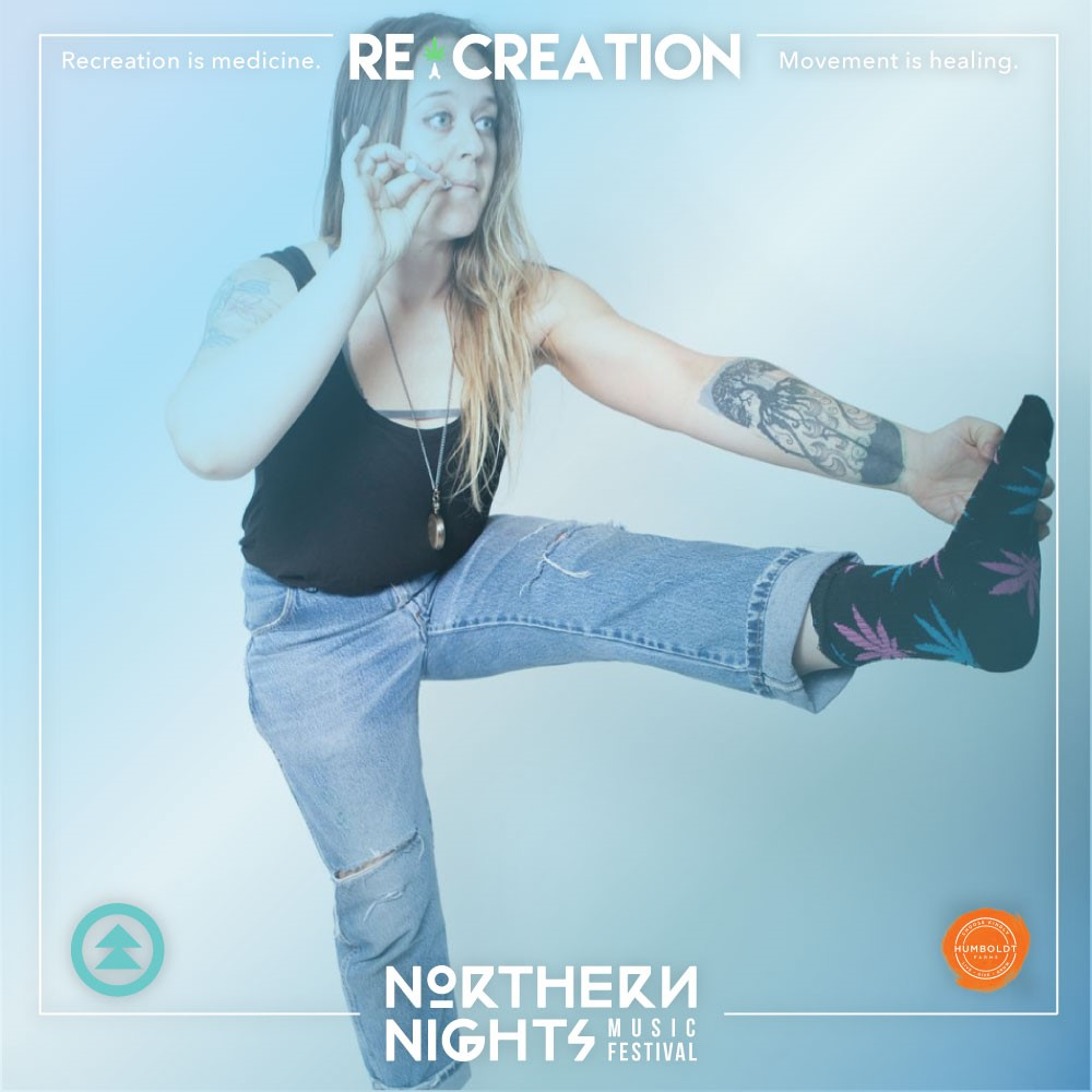 Northern Nights 2019