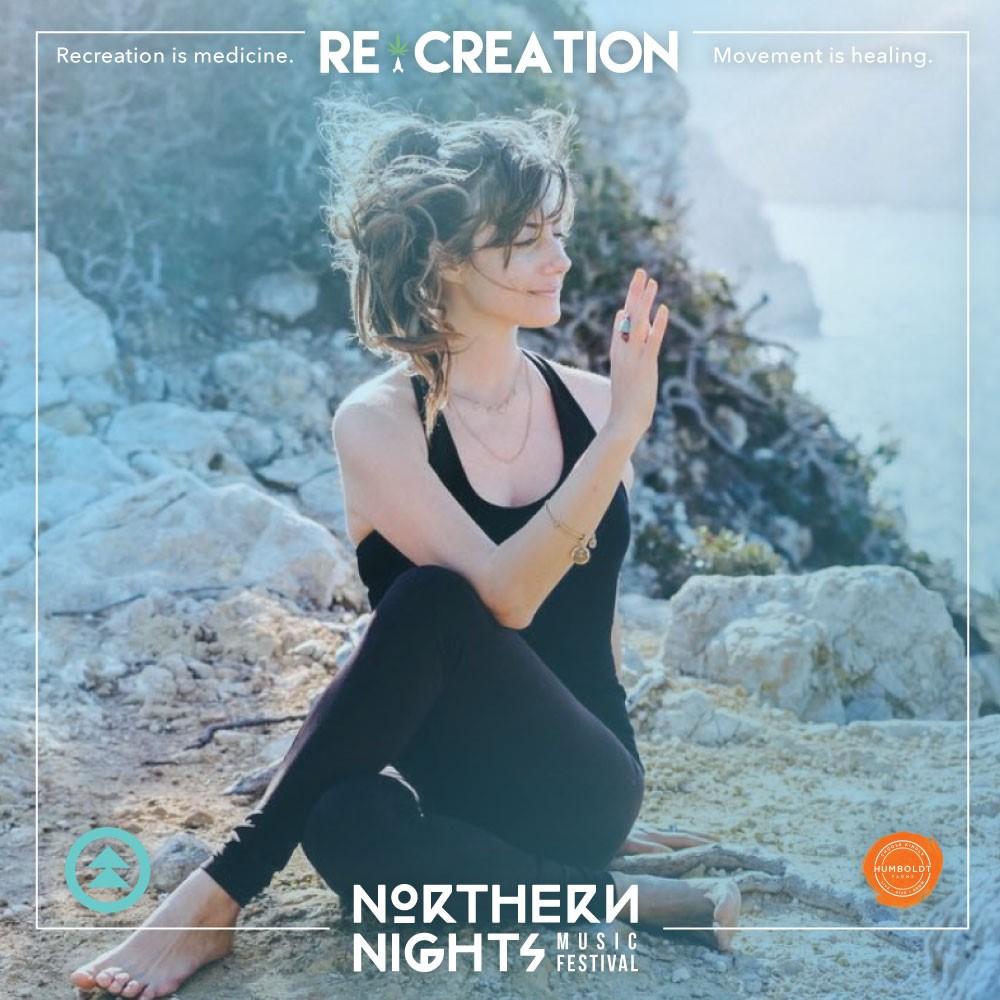 yogapose nn recreation