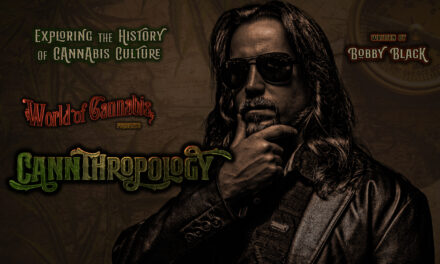 Cannthropology- Assassins of Truth