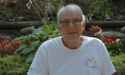 R.I.P. DR. Lester Grinspoon (1928-2020)