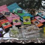 Garden Society Cannabis & Chocolates
