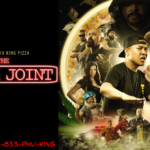 The Pizza Joint Movie on 4/20 for Laughs & Munchies