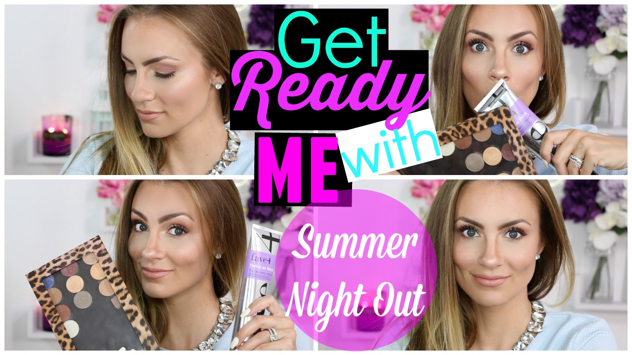 Grwm Summer Night Out Hello Gorgeous By Angela Lanter This could be the only one professional web page dedicated to explaining the meaning of grwm (grwm acronym/abbreviation/slang word). angela lanter