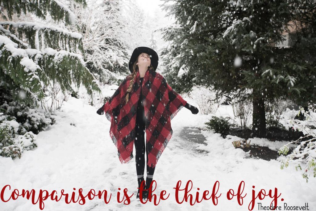 Girl Talk Tuesday Comparison is the thief of joy    Fashion styles for women    angela lanter hello gorgeous